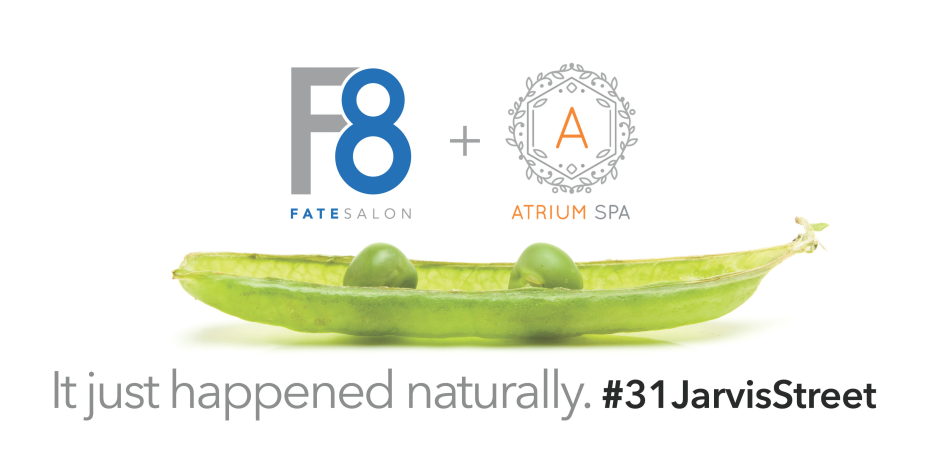 Fate Salon & Atrium Spa